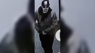 Police looking for man connected to two armed robberies in Charlotte