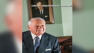 Charlotte radio legend Robert Raiford dies at 89 years old