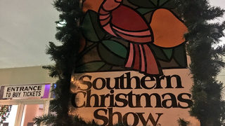 Police investigate attempted kidnapping at Southern Christmas Show in Charlotte
