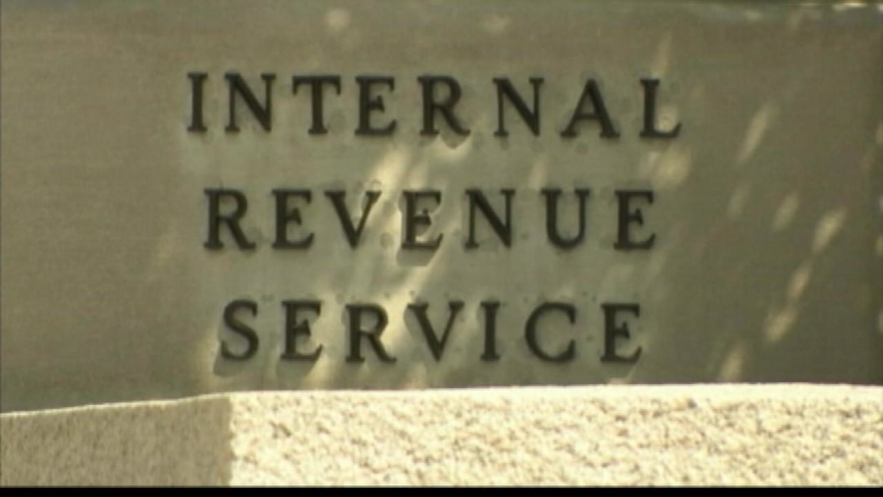 Action 9 confronts woman suspected in irs scam wsoc tv falaconquin