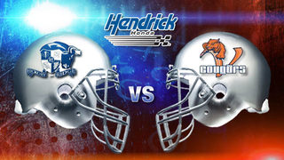 GAME OF THE WEEK: Week 15: Vance defeats Hickory Ridge 49-21