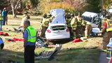 Troopers: Victims of deadly Lincoln County crash all family members