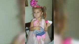 Autopsy: Body of 3-year-old NC girl wrapped in trash bags, cushion cover