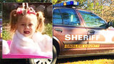 Man accused of killing 3-year-old NC girl to make first court appearance
