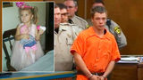 $1M bond set for man charged in 3-year-old NC girl's death