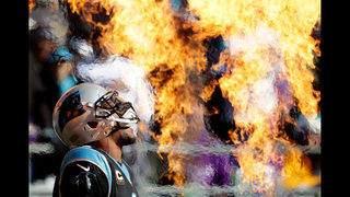 SLIDESHOW: Week 14: Minnesota Vikings at Carolina Panthers
