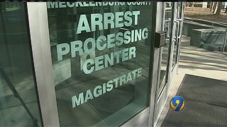 New law makes it difficult for civilians to create arrest warrants