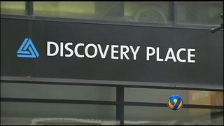 Six juveniles in custody after shot fired near Discovery Place