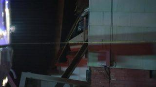 SLIDESHOW: Car crashes into Gastonia home