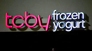 $220K of marijuana shipped to Matthews frozen yogurt shop