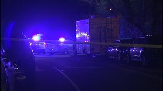 SLIDESHOW: Charlotte NW homicide