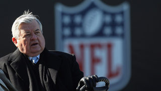 Report: Claims of sexual harassment, racism against Panthers owner