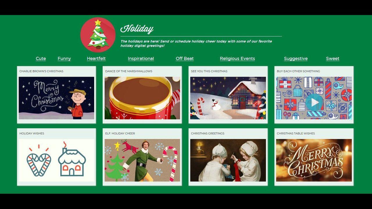Hallmark warning beware of fake seasonal e cards wsoc tv m4hsunfo