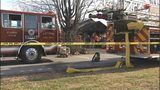 Disabled man dies in Lenoir house fire after neighbors try to save him