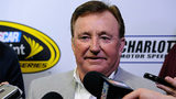 News outlets report Davidson County Sheriff David Grice says no one was injured and nothing was taken from the house of Richard Childress on Sunday night.