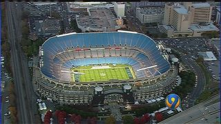 Councilman weighs options for possible new stadium
