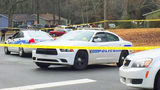 Police ID Charlotte woman killed; manhunt for shooter continues