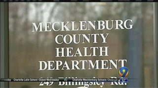 Health Department will have executive team to address issues