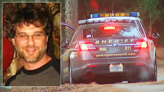 Suspect who shot 4 officers in York County also shot SLED helicopter