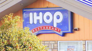 Police search for 2 persons of interest in homicide at Hickory IHOP