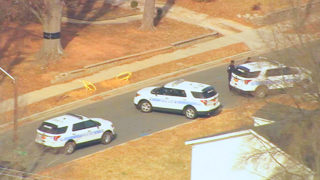 CMPD: 3 taken into custody after shots fired into Charlotte home