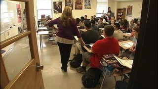 NC lawmakers continue discussions on class sizes