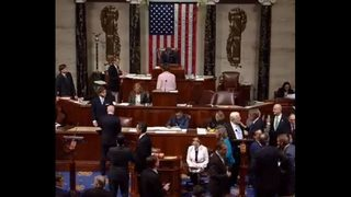 House Republicans overcome differences, approve 4-week funding bill for Uncle Sam