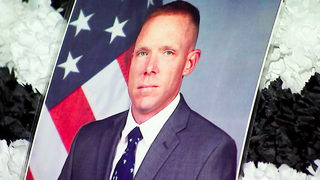 Community mourns fallen York County detective: