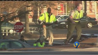 Safety drill held Sunday for Blue Line extension