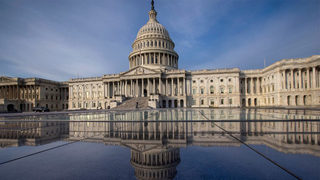 Government shutdown continues into Monday; vote planned for noon