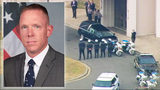 Thousands gather to remember slain York County Det. Mike Doty