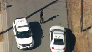 Short chase leads to arrests in Charlotte