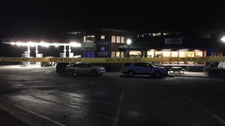 Female shot, killed at The Peach Stand in Fort Mill
