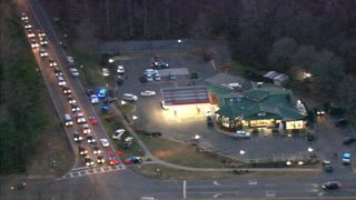 Woman shot, killed at The Peach Stand in Fort Mill