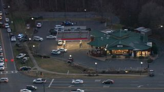 PHOTOS: 1 shot, killed at Peach Stand in Fort Mill