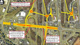'Split Diamond' would create major changes for drivers in Huntersville