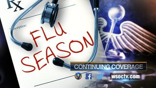 FLU RESOURCE GUIDE: What you need to know about the flu season