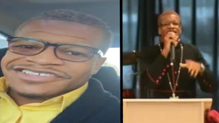 Charlotte pastor accused of disappearing with nearly half a million dollars