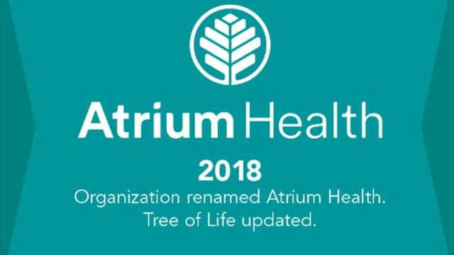 Image result for atrium health system