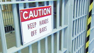 NC detention officer must serve time in jail where he worked