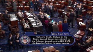 NO DEAL: Senate hits immigration deadlock on DACA, Dreamers