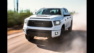 SPONSORED: 2019 Toyota TRD Pro lineup released at Chicago Auto Show