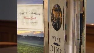 Wine not? City leaders vote to allow wineries in Charlotte