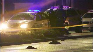 Police identify pedestrian struck, killed in east Charlotte