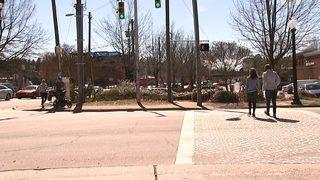 Nonprofit strives to make Charlotte safer for pedestrians, bike riders
