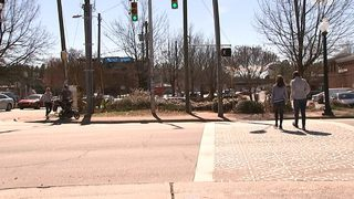 Nonprofit strives to make Charlotte safer for pedestrians, bike riders