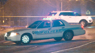 CMPD: Impaired driver hit 4 trees before overturning in deadly crash