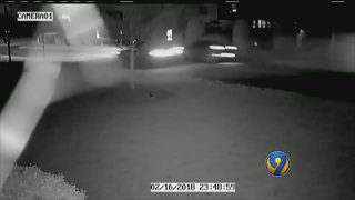 Video shows Fort Mill street racing