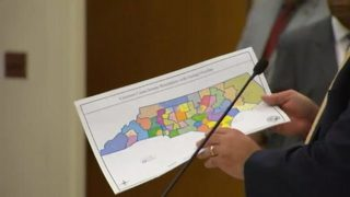 State leaders from both parties to push for fair voting maps in NC
