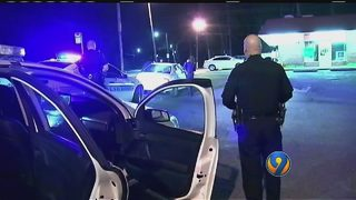 Huntersville to police its own unincorporated areas